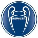 CHAMPIONS FIVE
